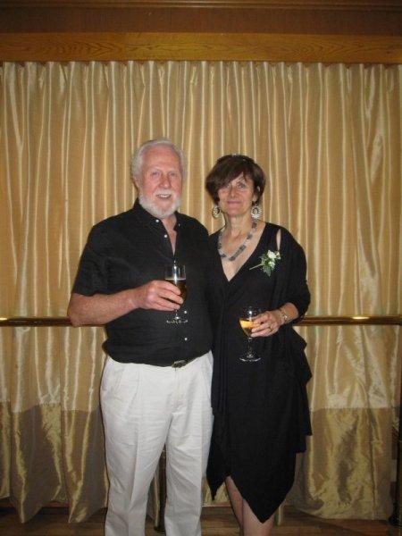 Pamela Hansen & Guest