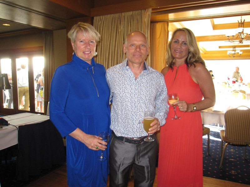 Sandra Drummond & Guest, Ann Bolton