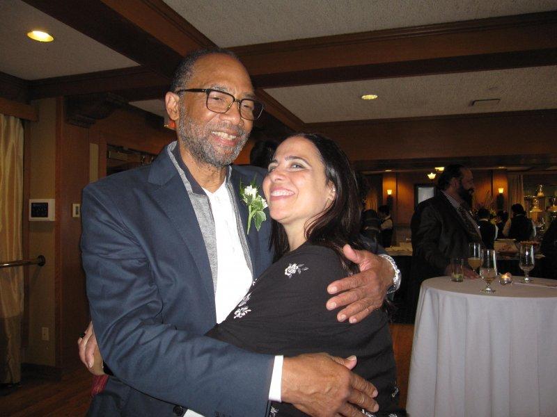 Ray Irvin, Lisa Pacheco