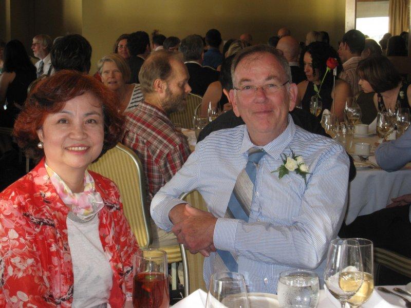 Peter Mueller & Guest