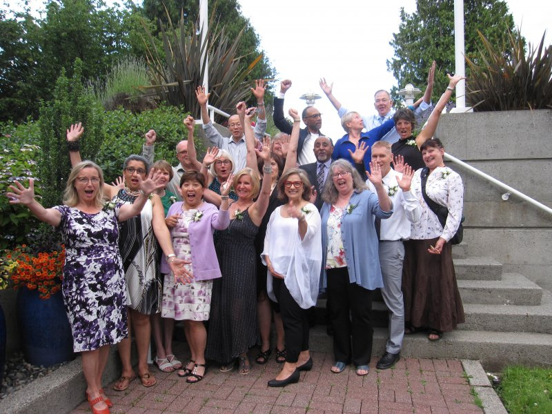 Retirees - Group 3
