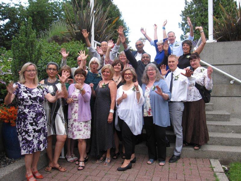 Retirees - Group 6
