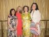 Mo Louie, Ann Bolton, Katharine Shipley, Treena Goolieff