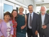 Sharon Tanabe, Trish Mugford, Irene Lanzinger, Rod Tanabe, Lee Rachar
