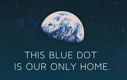 Blue-Dot-website