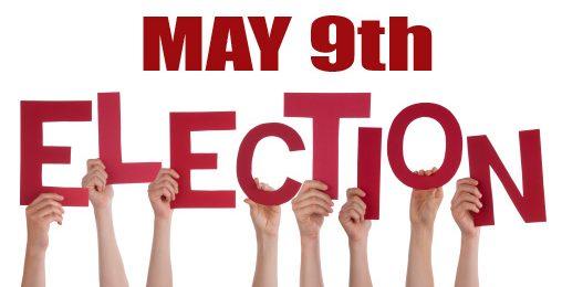 May 9 Election