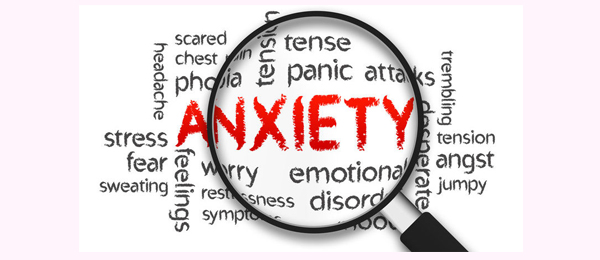 Anxiety & Today's Teens