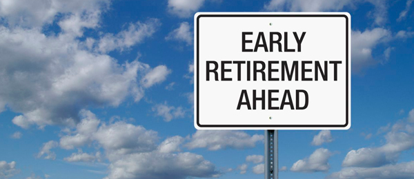 Early Retirement Incentive Program 2019
