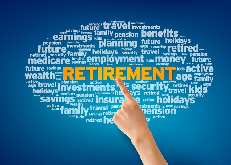 Pre-Retirement Workshops