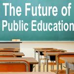 PUBLIC MONEY FOR PRIVATE SCHOOLS