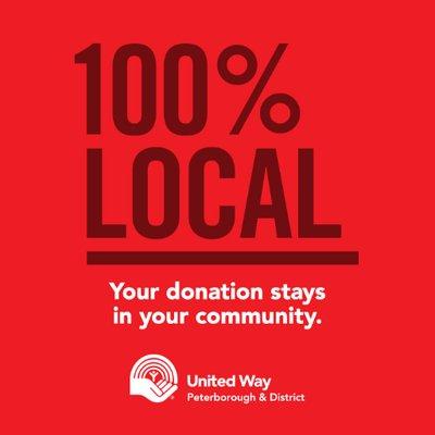 VSTA United Way Campaign Draw