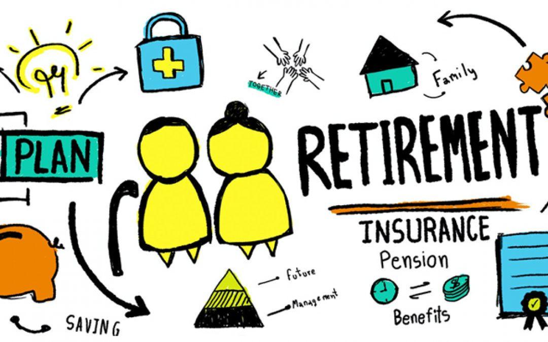 Making Sense of Pensions & Benefits Webinar