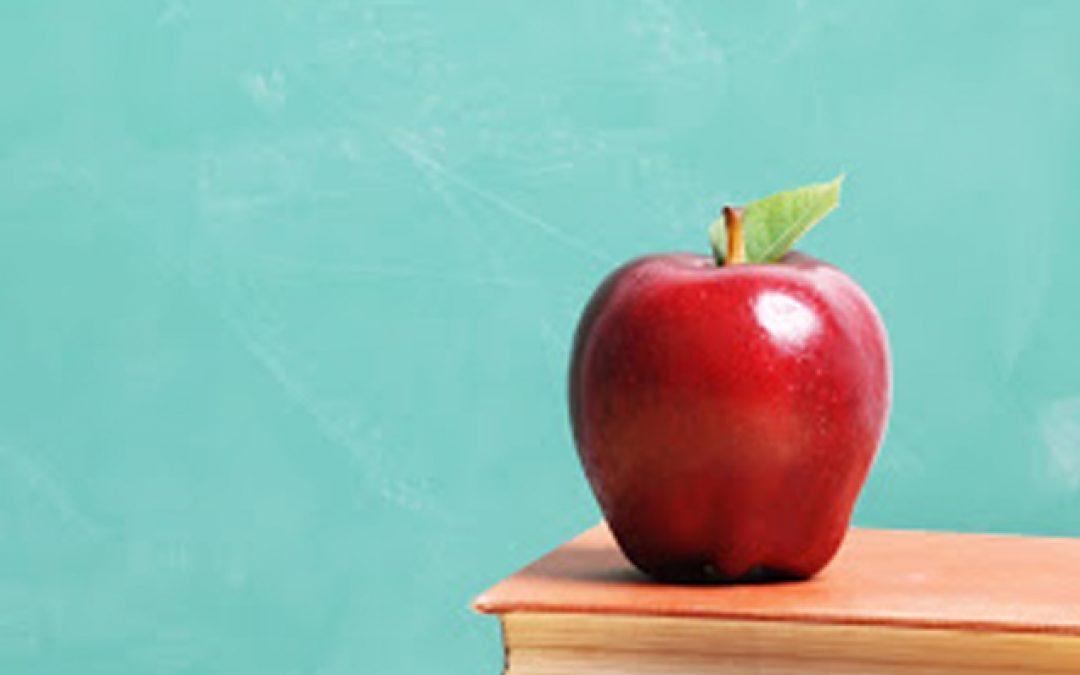 Teachers Teaching On-Call Virtual Meeting