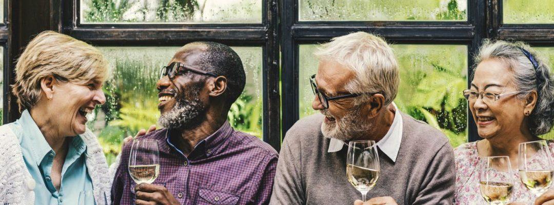 Pre-Retirement Workshops (BCRTA)