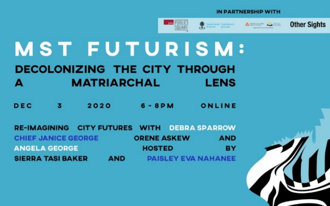 MST Futurism: Decolonizing the City Through a Matriarchal Lens