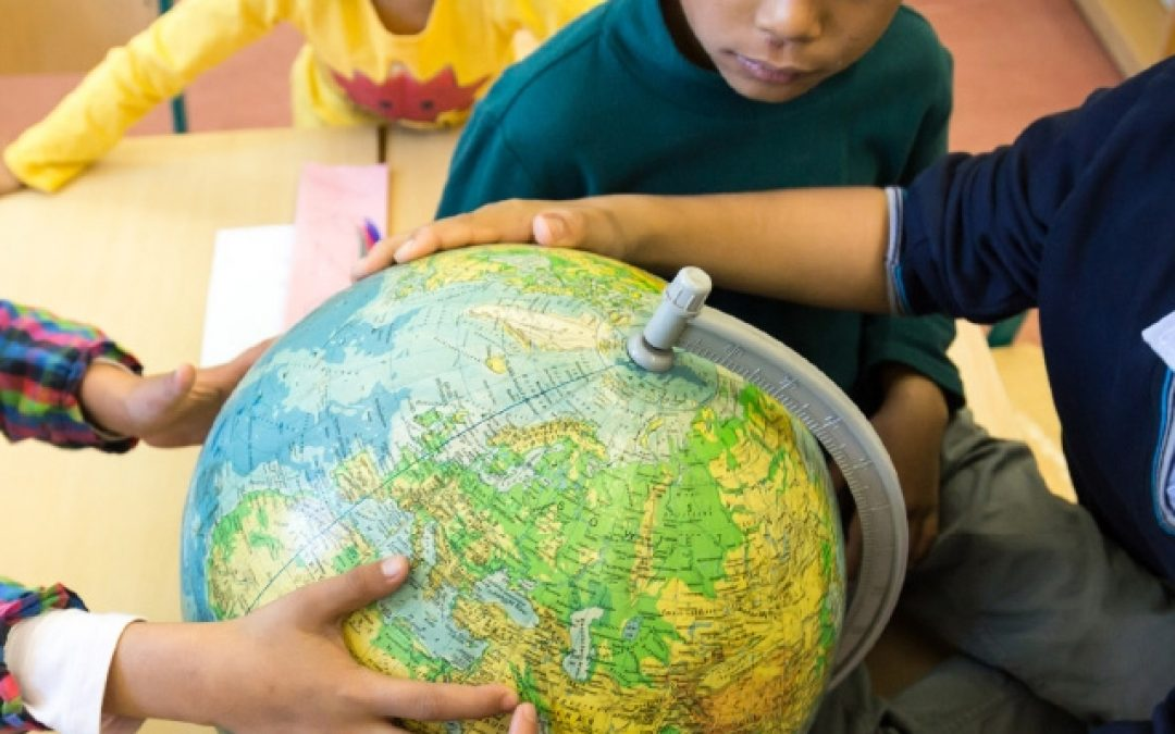 Teach for the Planet
