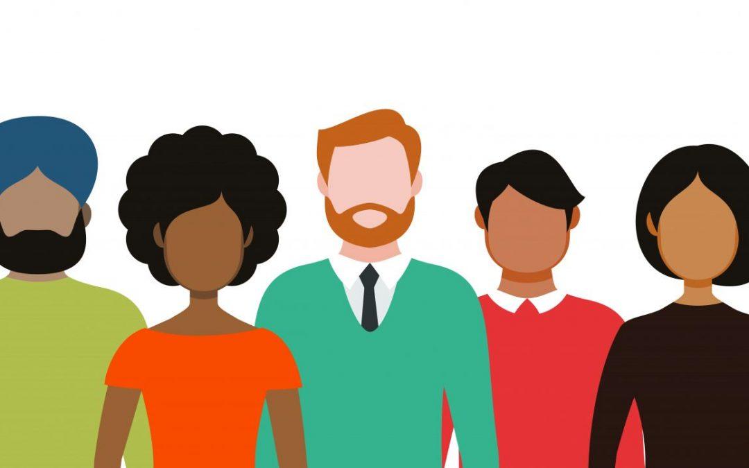 Professional Development Opportunity – Decentering Whiteness